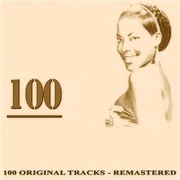 100 (feat. , Ben E. King, Jimmy Ricks) [100 Original Tracks - Remastered]