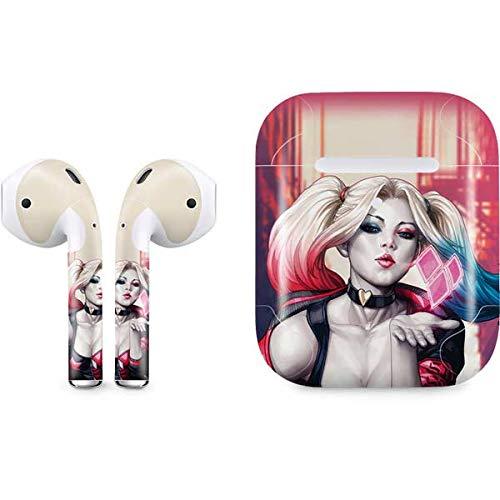 41KpAXGMIYL Harley Quinn Earbuds & Earphones