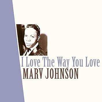 I Love the Way You Love
