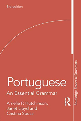 Portuguese (Routledge Essential Grammars)