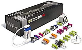 Exploration Space Kit by LittleBits