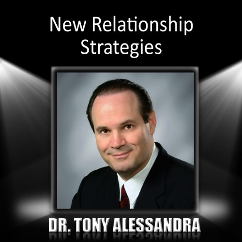 New Relationship Strategies cover art
