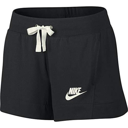 Nike Spodenki Womens Femme Grey-M Pants, M