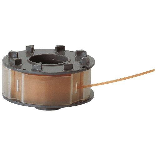 Gardena Ersatzfadenspule: Austauschbare Fadenspule für Gardena Turbotrimmer Art. 2401, Original Gardena System Ersatzteil für Rasentrimmer (5364-20)