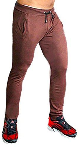 AE heren joggingbroek sport broek met zakken BW, maat S, M, L, XL, XXL, 3XL.