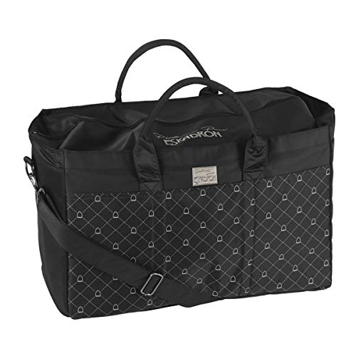 Eskadron Platinum Bag Pure schwarz