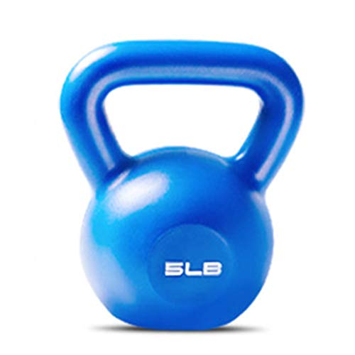 Read About middle Kettlebell Fitness Men and Women Yaling Training Squat Lifting Hip Lifting Pot Spo...