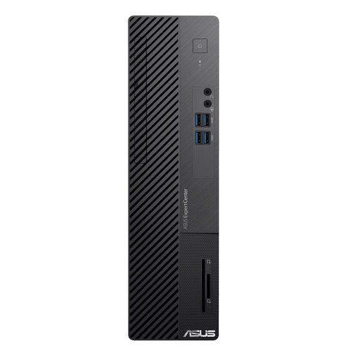 asus d500sa-510400083r pc i5-10400 sff intel coret i5 di decima generazione 8gb ddr4-sdram 512gb ssd windows 10 professional black 90pf0231-m07730