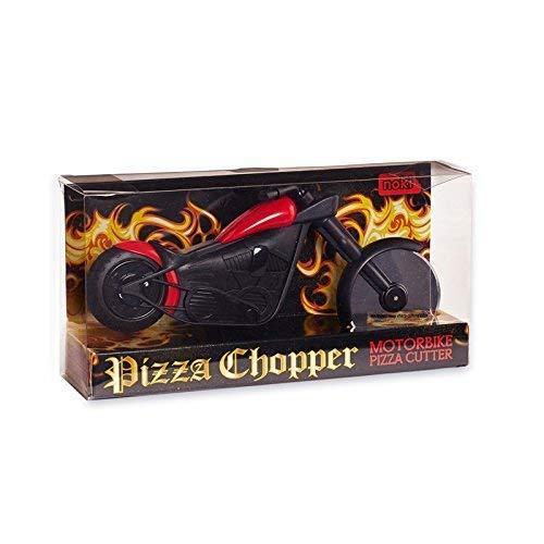 Pizzaschneider Motorrad - 6