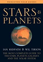 Stars and Planets 4ed
