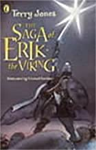 The Saga of Eric the Viking