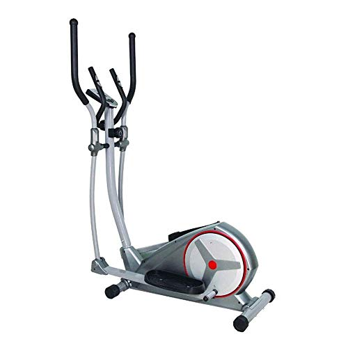 HHJJ Elliptical Machine,Cross Trainers,Magnetically Controlled Space Walker Small Stepper Silent Treadmill,Home Indoor Sports Equipment RunningMachine1121