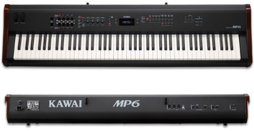 Sale!! Kawai MP6 Professional Stage Piano