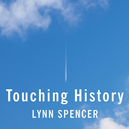 Touching History audiobook cover art
