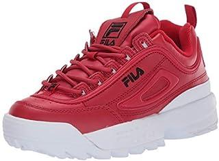 FILA Disruptor: Clothing, Shoes