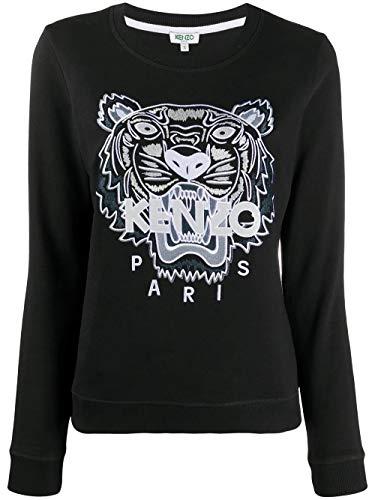 Kenzo Damen Besticktes Tiger Print Sweatshirt (XS)
