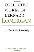 Method in Theology: Volume 14 (Collected Works of Bernard Lonergan)