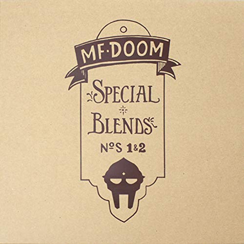 Special Blends Vol 1and2