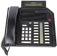 $74 » Nortel Meridian M2616 Basic Telephone Black