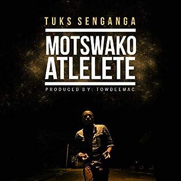 Motswako Athlete
