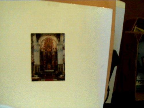 Postkarte: Salzburg, Erzabtei St. Peter,