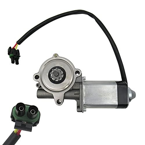 USonline911 Premium RV Coach Step Motor for All Electric Step 3001406 369506 1820124 New RV Step Motor SP1636669