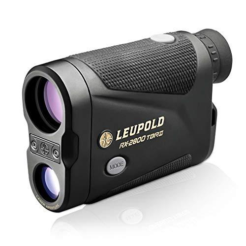 Leupold RX-2800 TBR Laser Rangefinder Black ,7x