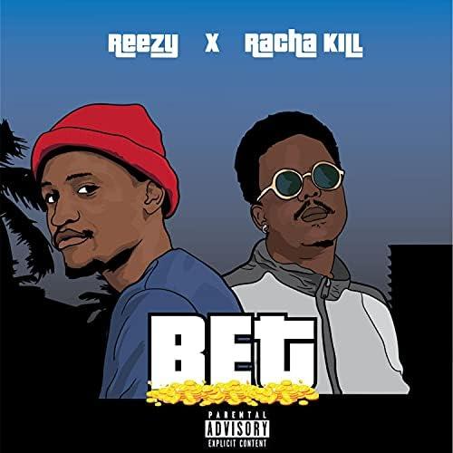 Reezy Asakundwi feat. Racha Kill