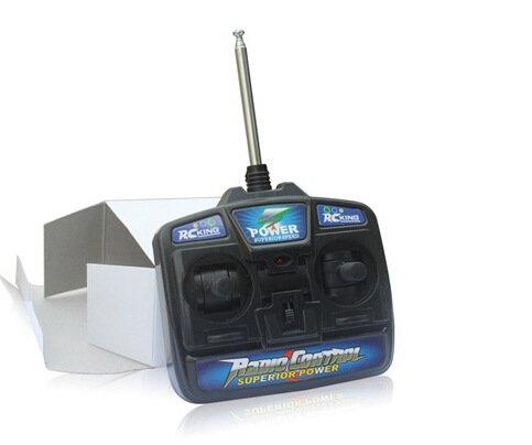 LANGNA 27MHz Fernbedienung für Kinder Elektrofahrzeug, Controller für Elektro Kinderauto Elektrische Spielzeug