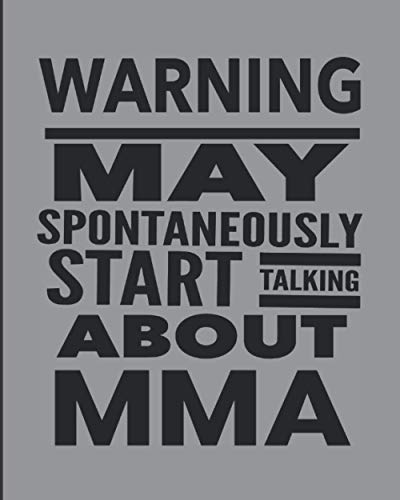 Warning May Spontaneously Start Talking...