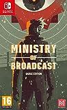 Ministry of broadcast est un jeu de plate-forme narratif et cinématographique en solo combinant parfaitement l'univers de « 1984 » de g. Orwell et la téléréalité moderne Participez à une émission diffusée par le régime d'un pays divisé par le mur pou...