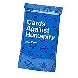 Cards Against Humanity Juw Erweiterungspaket | Erwachsenen-Spielspiel