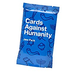 20+ Cards Against Humanity Expansion Packs, Official 19