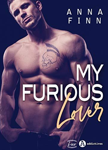 My furious lover de Anna Finn 41KpULpjxjL