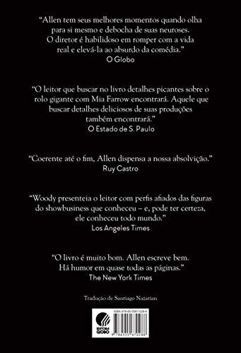 0-Woody Allen: a autobiografia