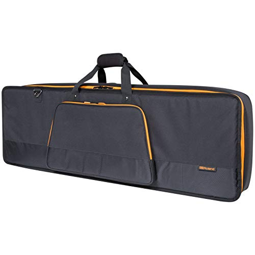 Roland CB-G49 Gold Series Carrying Case, for 49-Key Piano or Keyboard