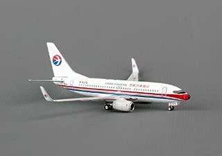 Phoenix China Eastern B737-700 Model Airplane