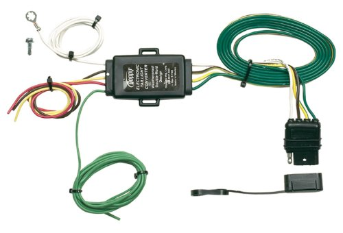 Automotive Replacement Trailer Tow Relays