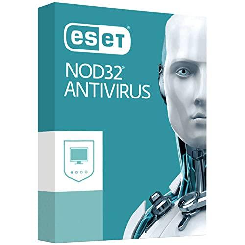 ESET NOD32 Antivirus Home - 3-Years/ 3-PC