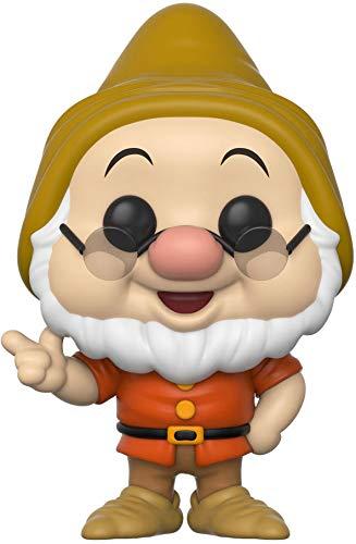 Funko POP! Disney: Blancanieves y los siete enanitos: Sabio