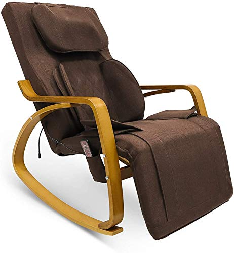 Furgle - Poltrona massaggiante con compressione ad...