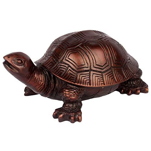 Powzz ornament Rame Puro, Tartaruga, Rame, Tartaruga, Tartaruga, Bronzo, Tartaruga E Tesoro, Colore Seiko