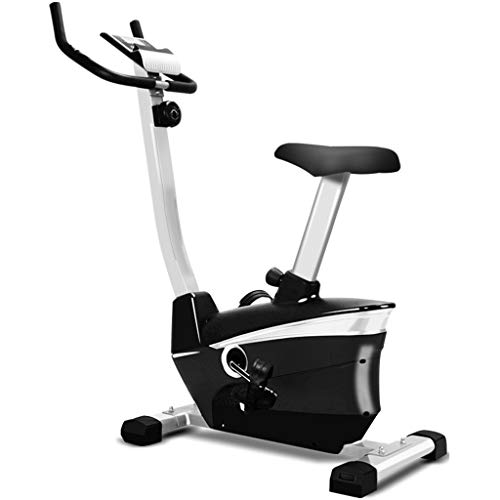 Read About Exercise Bike for Home Magnetically Controlled Silent Spinning Bike Indoor All-Inclusive ...