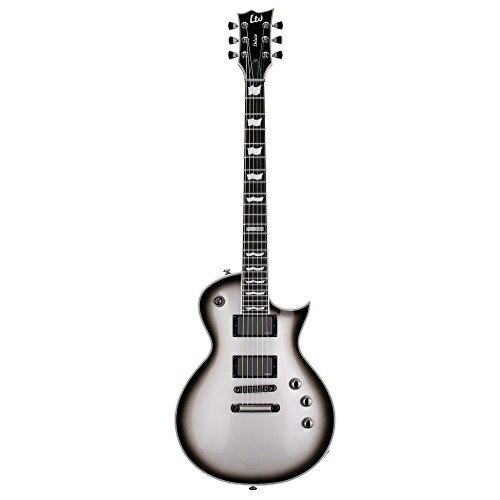 ESP LTD Deluxe EC-1000 SSB · Guitarra eléctrica
