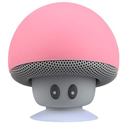 Jian E -/ Draadloze Mini Bluetooth Speaker - Bluetooth Audio Luisteren naar de Sound Subwoofer Auto Cannon Creatief Draagbaar Geschenk + Oplaadkabel -/, A