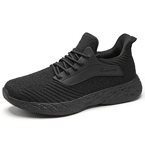 Axcone Damen Herren Sneaker Laufschuhe Sportschuhe Turnschuhe Running Fitness Sneaker Outdoors Straßenlaufschuhe Sports Kletterschuhe-BK46