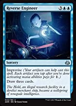 Magic The Gathering - Reverse Engineer (042/184) - Aether Revolt