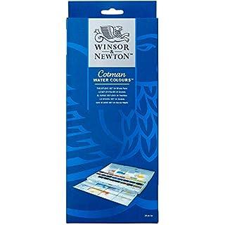 Winsor & Newton Caja plástica 24 Godets (B001M6OU1Q) | Amazon price tracker / tracking, Amazon price history charts, Amazon price watches, Amazon price drop alerts