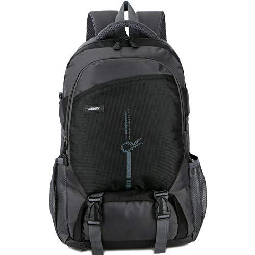 brandless YGSDP Outdoor Folding Travel Backpack Leisure Sports Mountaineering Backpack