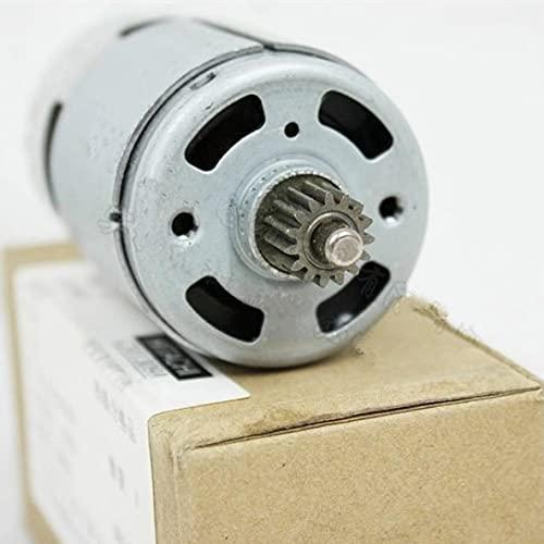 Ricambi Motore CC per HITACHI DS14DSFL DS14DVC DS14DCL DV14DVC DV14DCL 332559 327157 Trapano Avvitatore a Batteria